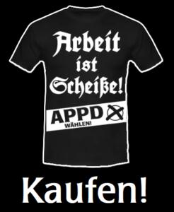 APPD Shirt Shop